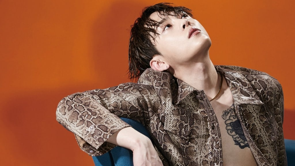 Highlights Yong Junhyung Talks About Reaching A Limit With Song Inspiration And Why He Doesnt Listen To Music