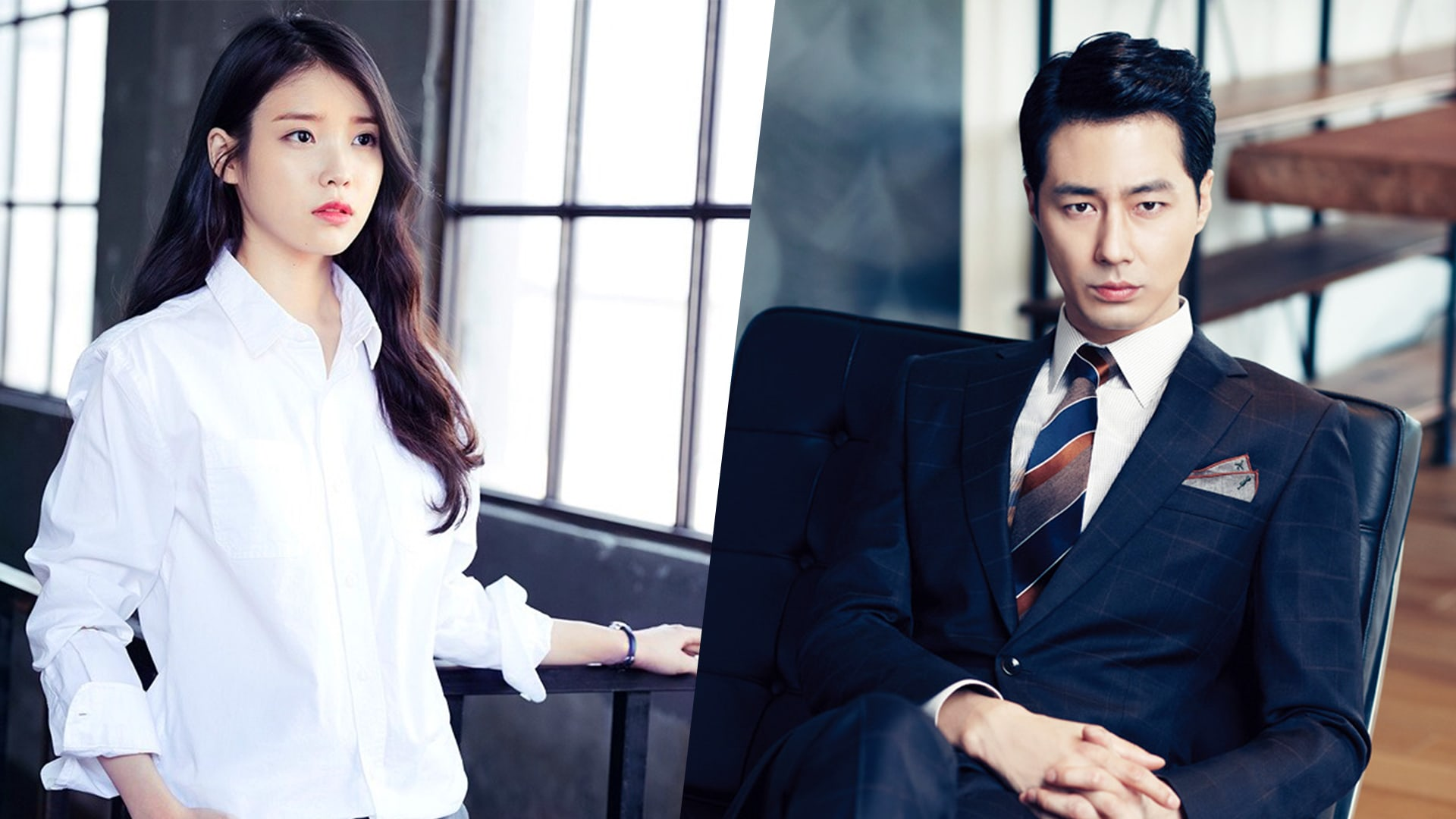 """IU And Jo In Sung To Potentially Make Guest Appearances On """"Happy Together"""""""