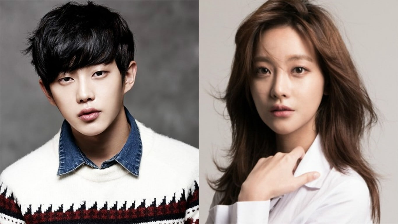 Kim Min Suk And Oh Yeon Seos Agencies Respond To Dating Rumors