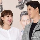 Jo Yoon Hee Makes First Public Statement About Her Pregnancy And Marriage To Lee Dong Gun