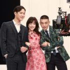 """tvN's """"Chicago Typewriter"""" Changes Its Broadcast Time"""