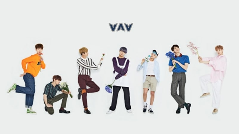 VAV Shares The Interesting Method They Will Use To Promote Their Latest Album