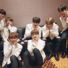 BTS Debuts At No. 1 On Tumblr's K-Pop Fandometrics List