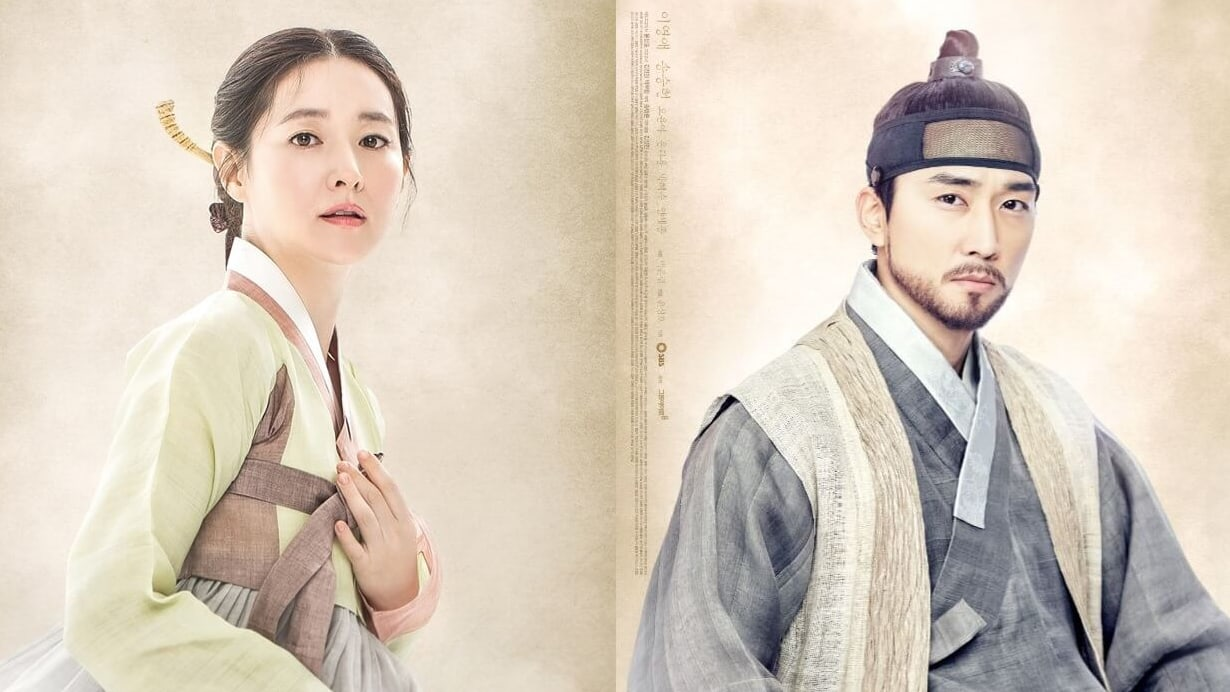 """Saimdang, Light's Diary"" Rakes In Staggering Amount In Revenue Due To Popularity Abroad"