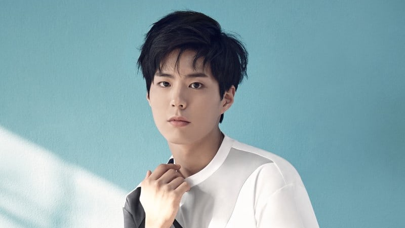 Park Bo Gum Rejects Offer To Star In Hong Sisters New Fantasy Drama