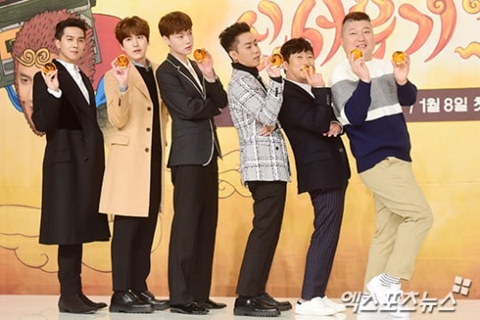 Journey To The West 4 Team Confirms Super Juniors Kyuhyun Will Return For The New Season