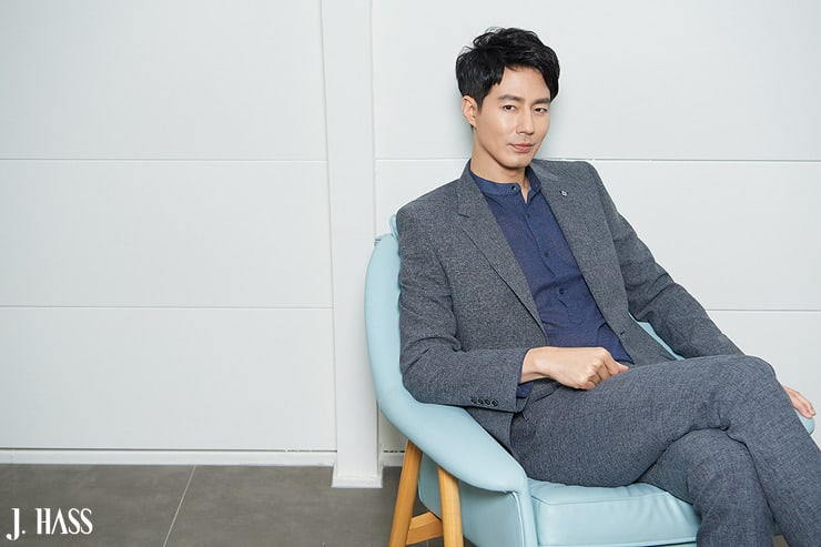 Jo In Sung Confirmed To Play Charismatic Commander In New Historical Period Film