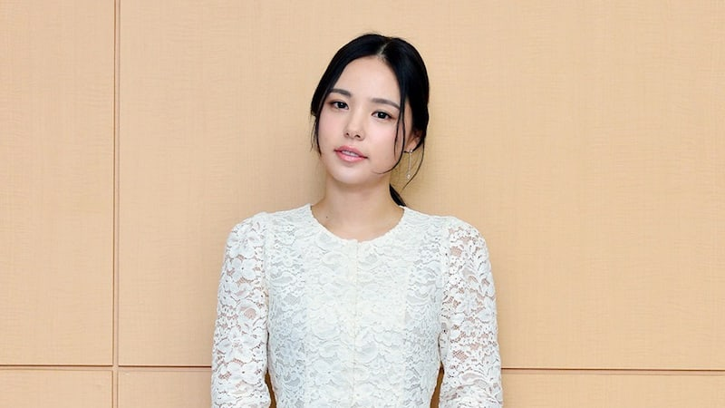 Min Hyo Rin Discusses What She Has In Common With Her Newest Drama Character