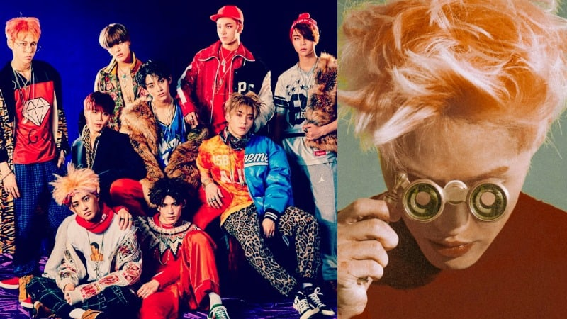 Zion.T And NCT 127 Round Out KCON 2017 NY Lineup