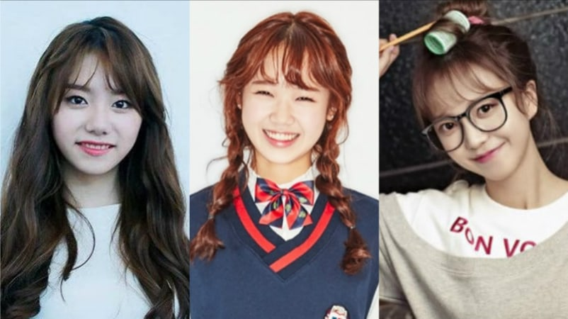 "Kim Sohye, Choi Yoojung, And Kim Sohee To Be Special MCs For ""Produce 101 Season 2"""