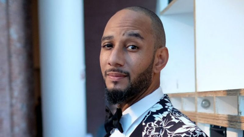 "Swizz Beatz To Join ""Show Me The Money 6"" In New York As Special Guest Judge"