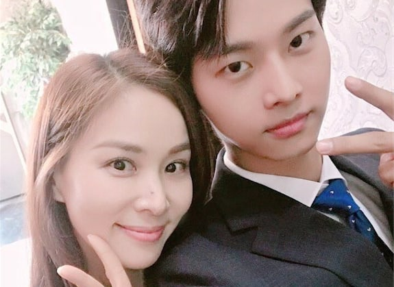 "VIXX's N Reveals How His Parents Reacted When He Acted With Ko So Young In ""Perfect Wife"""