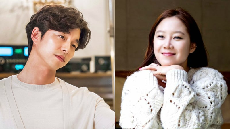 Gong Yoo And Gong Hyo Jin Demonstrate Their Close Friendship