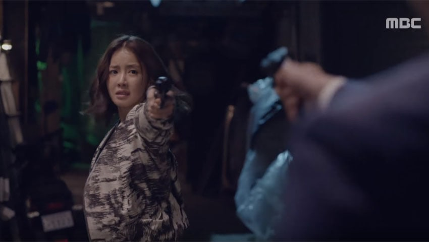 Watch: Lee Si Young Seeks Revenge In First Trailer For New MBC Action Drama