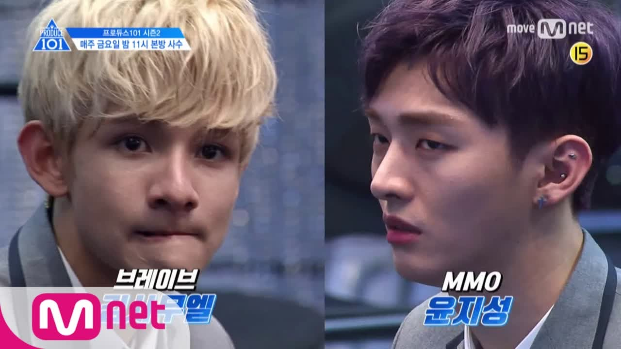 """Watch: """"Produce 101 Season 2"""" Takes Anticipation To New Heights With Suspenseful New Preview"""