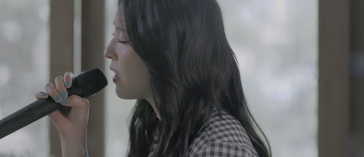 Watch: BoA Sings About Love And Hate In Live Version Of Spring Rain