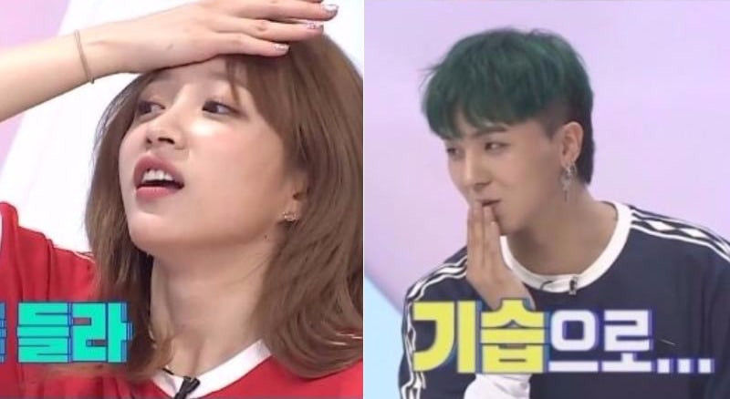 EXID's Hani Shares Amusing First Kiss Story + WINNER's Mino Reveals His Own Unforgettable Memory