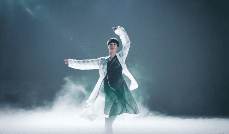 Watch: VIXXs N Is Unbelievably Stunning In Ethereal Teaser For Their Upcoming Comeback
