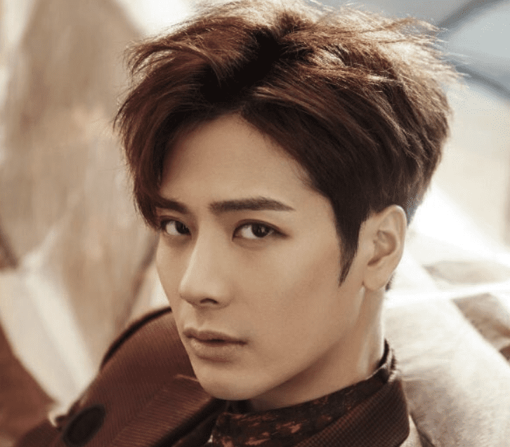 GOT7s Jackson Achieves 6 Million Followers On Instagram