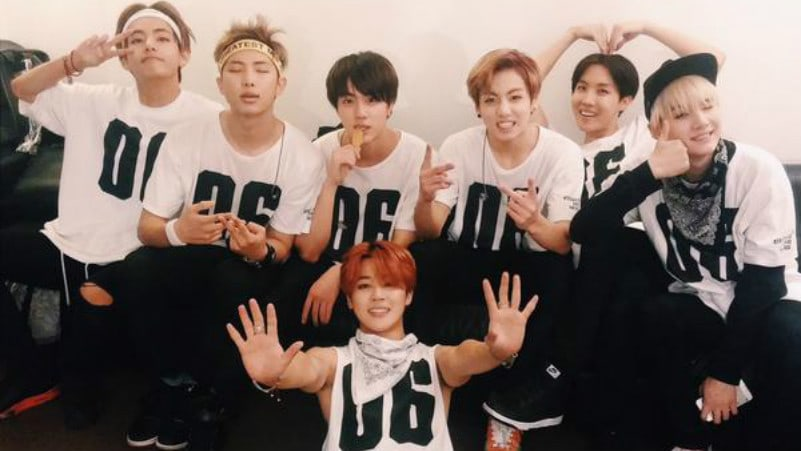 The New York Times Features BTS And Reveals How Fans Might Go Deaf At Their Concert