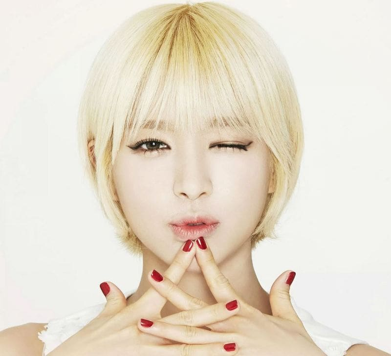 FNC Responds To Fans' Worries About Choa Being Missing From AOA's Activities