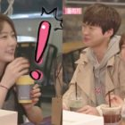 Kim Sae Ron Can't Handle Seeing Gong Myung And Jung Hye Sung Being Affectionate