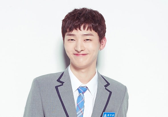 """Produce 101 Season 2"" Trainee Yoon Ji Sung Makes His Instagram Private Following Malicious Comments"
