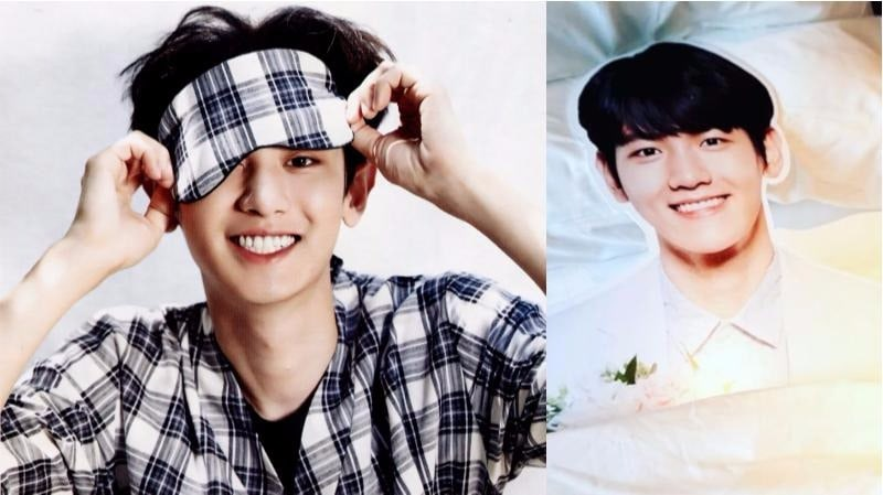 Watch: EXOs Chanyeol Has Too Much Fun While Wishing Baekhyun Happy Birthday