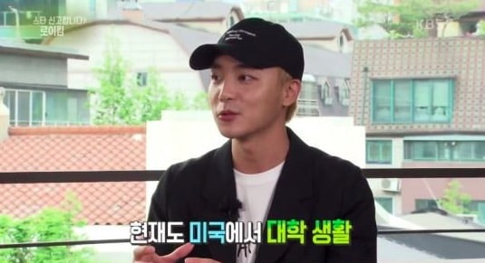 Roy Kim Reveals What He Did For The First Time Ever To Prepare For His New Album