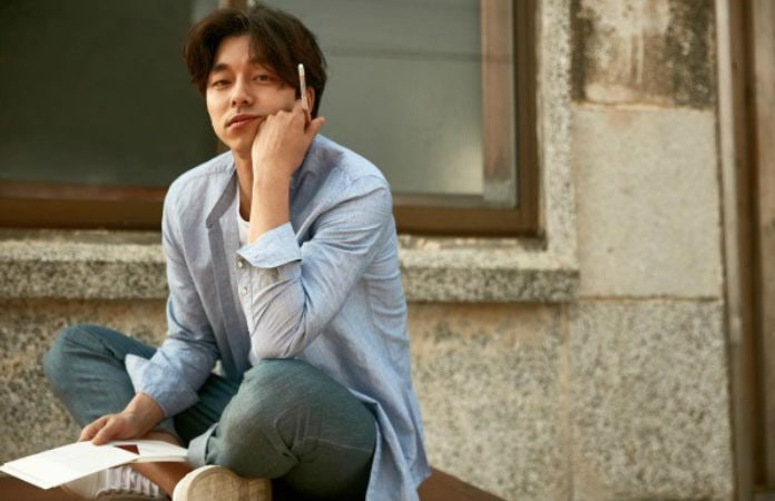 "Gong Yoo Discusses Plans For His Next Project After ""Goblin"""
