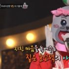 """Audition Program Winner Wows With Her Powerful Vocals On """"King Of Masked Singer"""""""