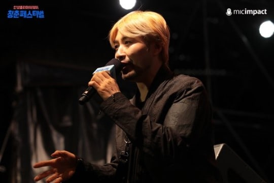 Noh Hong Chul Explains His Drunk Driving Incident And Talks About What He Learned From It
