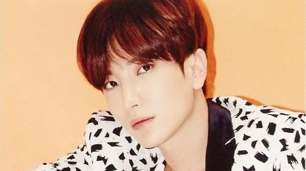 Super Juniors Leeteuk To Fill In For BoA As Special MC On Produce 101 Season 2