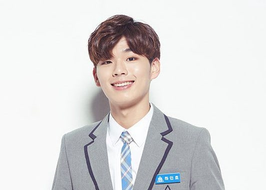 Produce 101 Season 2 Contestant Ha Min Ho Allegedly Tries To Engage In Sexual Relationships With Minors