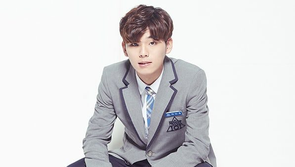 "Ha Min Ho From ""Produce 101 Season 2"" Posts Apology For Sexual Harassment Controversy"