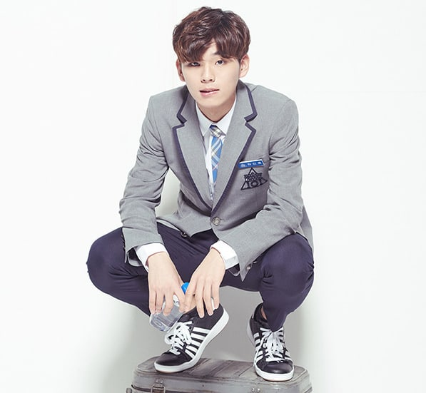 Produce 101 Season 2 Trainee Ha Min Ho Leaves Show + Agency Ends Contract Following Controversy