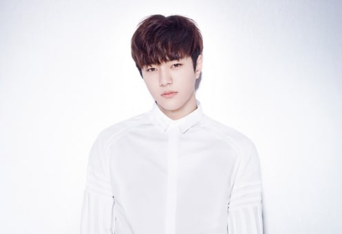 "INFINITE's L Hopes To Be Acknowledged As Actor Kim Myung Soo Through ""Ruler: Master Of The Mask"""