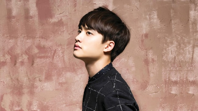 EXO's D.O Confirmed To Be Starring In New Film Headed By Famous Korean Director