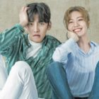 """Suspicious Partner"" Gives Sneak Peek Into Its Complicated Love Triangles Through Character Relationship Chart"