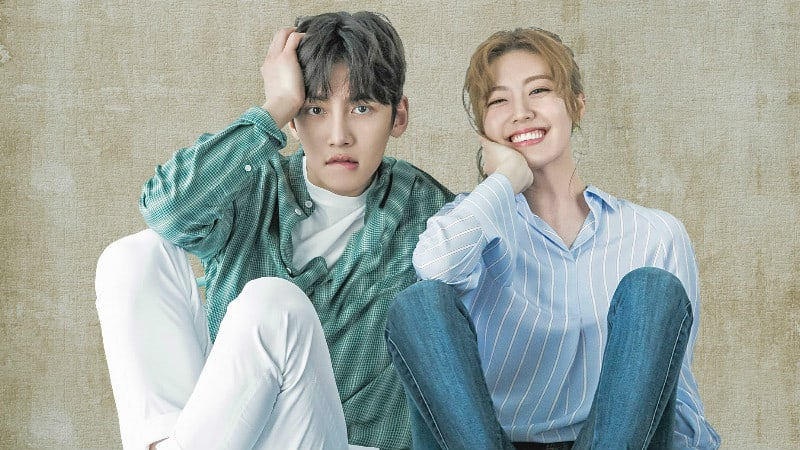 Suspicious Partner Gives Sneak Peek Into Its Complicated Love Triangles Through Character Relationship Chart
