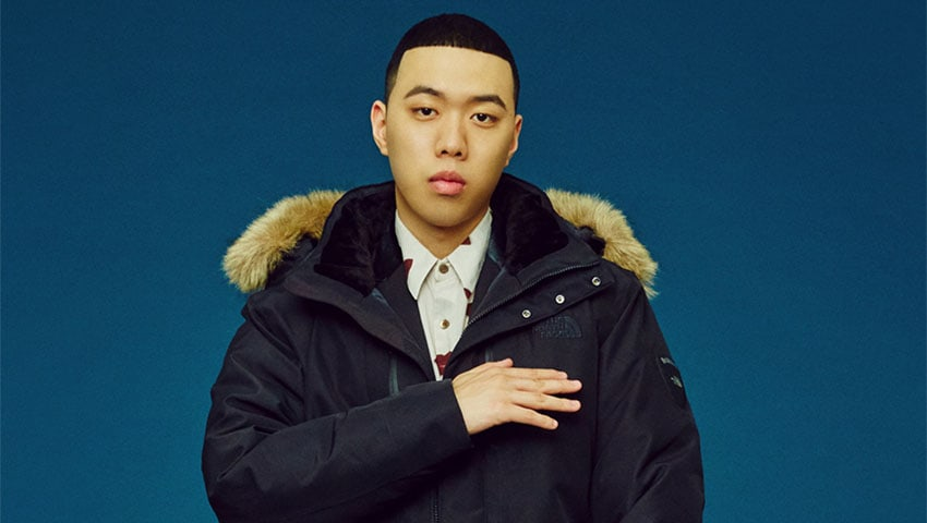 Rapper BewhY Shares His High Expectations For Latest Single