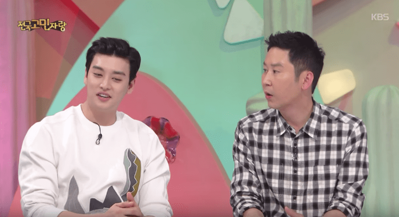 U-KISSs Eli Discusses What He Feels Most Apologetic About Towards His Mom