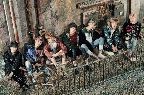 BTS To Attend 2017 Billboard Music Awards