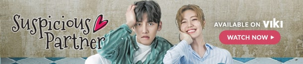 3 Things To Look Out For In Upcoming Episodes Of Suspicious Partner