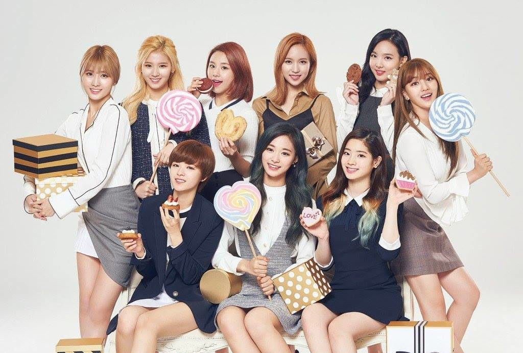 TWICE To Make Variety Show Appearance On Three Great Emperors For Upcoming Comeback
