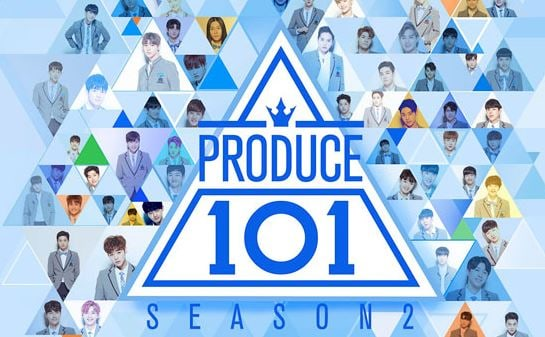 """Produce 101 Season 2"" Takes No. 1 Spot In Content Power Index Rankings For 4 Consecutive Weeks"