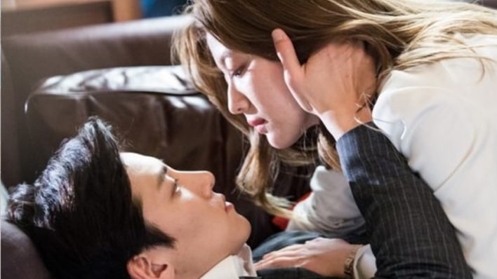 Ji Chang Wook And Nam Ji Hyun Get Up Close And Personal In New Suspicious Partner Stills