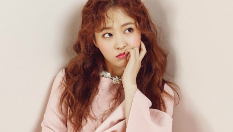 Park Bo Young Shares On Increased Kiss Scenes And Admits To Not Having Serious Relationship Experience