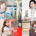 7 Actresses Whose K-Drama Outfits Have Blessed Us With All The Fashion Inspiration We Need