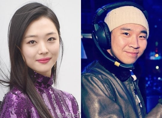 Update: Sulli Confirmed To Be Dating Non-Celebrity Brand Director
